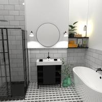 nuotraukos namas baldai dekoras vonia аrchitektūra idėjos