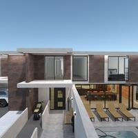 foto casa illuminazione paesaggio famiglia idee