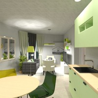 photos house living room kitchen ideas