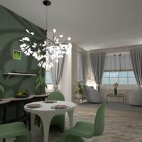 zdjęcia mieszkanie wystrój wnętrz pokój dzienny pomysły