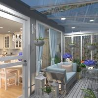 photos appartement maison terrasse décoration extérieur idées