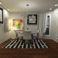 photos maison salle à manger idées