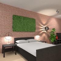 fotos wohnung schlafzimmer studio ideen