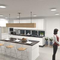 fotos casa muebles decoración cocina ideas