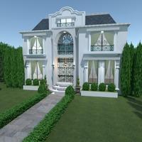идеи дом улица освещение ландшафтный дизайн архитектура идеи