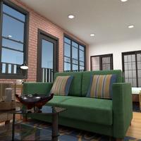 photos appartement chambre à coucher salon studio idées