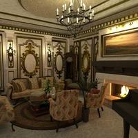 nuotraukos namas baldai dekoras svetainė idėjos