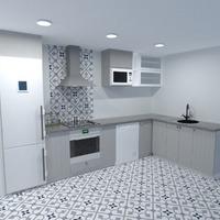 nuotraukos virtuvė idėjos