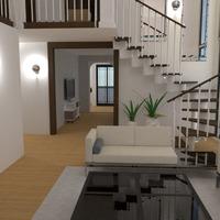 fotos casa decoración salón iluminación hogar ideas
