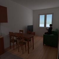 foto appartamento idee