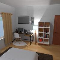 идеи декор спальня освещение архитектура студия идеи