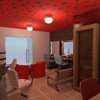 zdjęcia mieszkanie typu studio pomysły