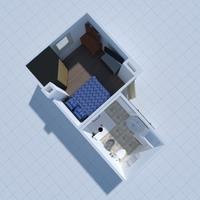 fotos casa de banho dormitório ideias