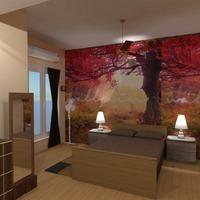 nuotraukos namas miegamasis apšvietimas idėjos