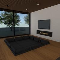 foto casa arredamento saggiorno architettura idee