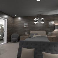 photos chambre à coucher salon bureau eclairage entrée idées