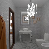 zdjęcia meble łazienka oświetlenie pomysły