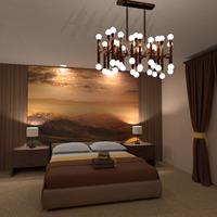 fotos decoración dormitorio ideas