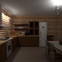 fotos casa mobílias decoração cozinha iluminação ideias