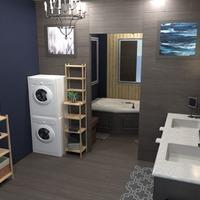 fotos mobílias decoração casa de banho ideias