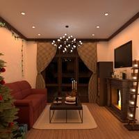 foto casa decorazioni illuminazione famiglia architettura idee