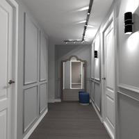 идеи квартира освещение ремонт прихожая идеи