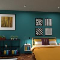 photos appartement meubles décoration chambre à coucher idées