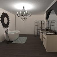 photos salle de bains maison idées