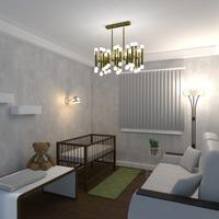 foto appartamento cameretta idee