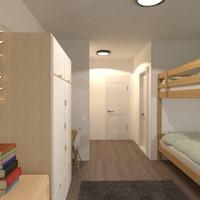 nuotraukos baldai dekoras miegamasis apšvietimas idėjos
