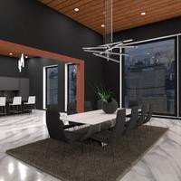 fotos apartamento casa decoración iluminación ideas
