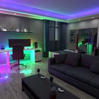 photos house decor living room office lighting ideas