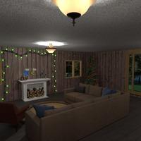 fotos wohnzimmer landschaft ideen