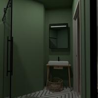 zdjęcia wystrój wnętrz łazienka sypialnia pokój dzienny pomysły