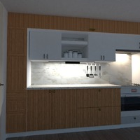 foto cucina rinnovo idee