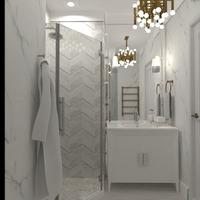 foto appartamento arredamento bagno idee