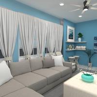 photos maison décoration chambre à coucher salon eclairage idées