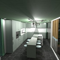 fotos casa cozinha ideias