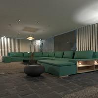 zdjęcia dom pokój dzienny pomysły