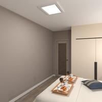 fotos apartamento casa muebles dormitorio iluminación ideas