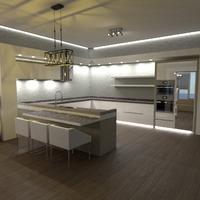 идеи дом кухня техника для дома архитектура идеи
