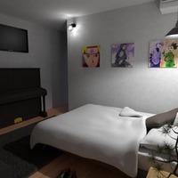 идеи дом декор спальня гостиная идеи