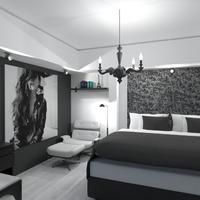 zdjęcia mieszkanie dom sypialnia pomysły