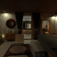 fotos casa decoração casa de banho dormitório iluminação ideias