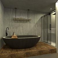 fotos casa decoração casa de banho iluminação estúdio ideias
