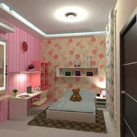 Ideas Apartment House Terrace Furniture Decor Diy Bedroom Kids Room Lighting Renovation