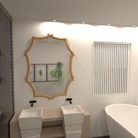 fotos badezimmer beleuchtung ideen