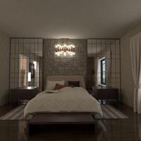 nuotraukos butas baldai dekoras miegamasis svetainė idėjos