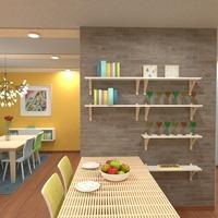 идеи квартира мебель кухня архитектура идеи