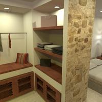 zdjęcia dom wystrój wnętrz sypialnia oświetlenie przechowywanie pomysły
